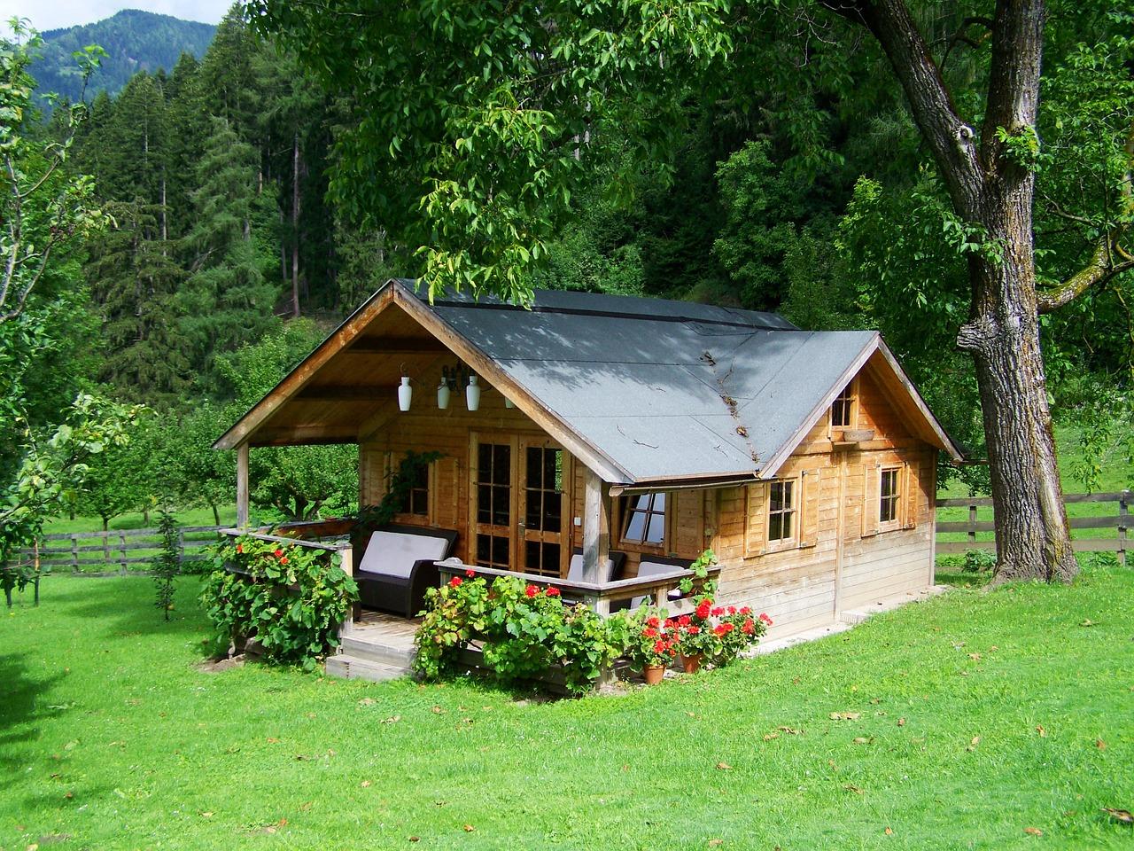 rumah kayu jepara